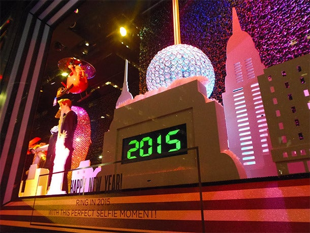 Recreate the Magic of Manhattan's Holiday Windows: 5 Design Secrets for Small Retailers