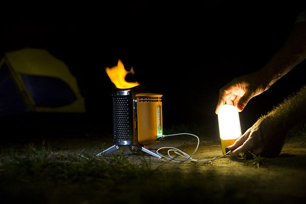 From Rural Villages to Backpacking in Yosemite, This Startup Wants to Be Your Power Source