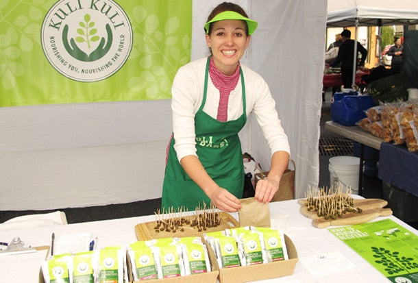 Thanks to Crowdfunding, This Food Startup Has a Growing Fanbase to Help Female Farmers Abroad