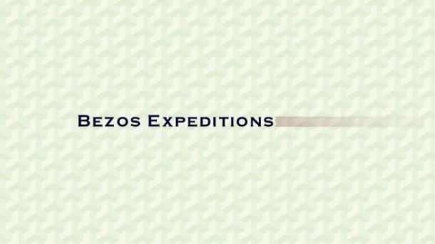 Bezos Expeditions
