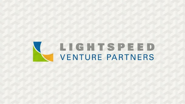 Lightspeed Ventures Partners