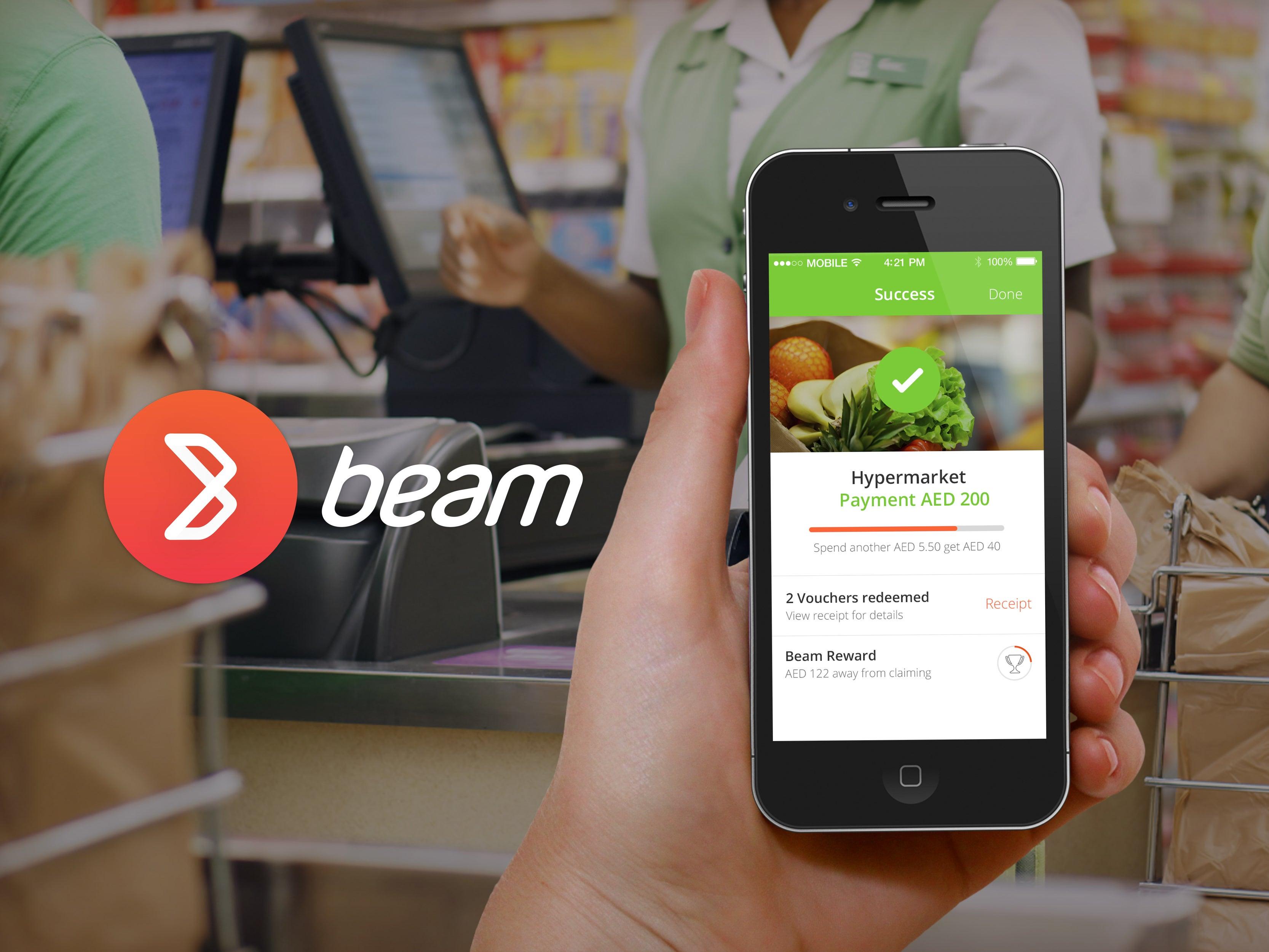 e38c25543d76 Beam Wallet Making Ping More Rewarding. Beam Franchise Login. Beam Smiles.  Jeremy Clouse Beam Smiles. Share This. Reebok X Beam Franchise Steve Francis  ...