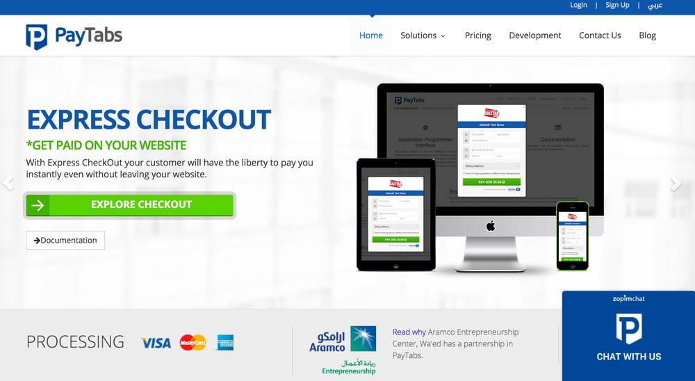 The Race To Annihilate COD: MENA E-Commerce Overview