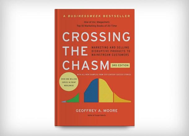 11 Vital Books For First Time Entrepreneurs