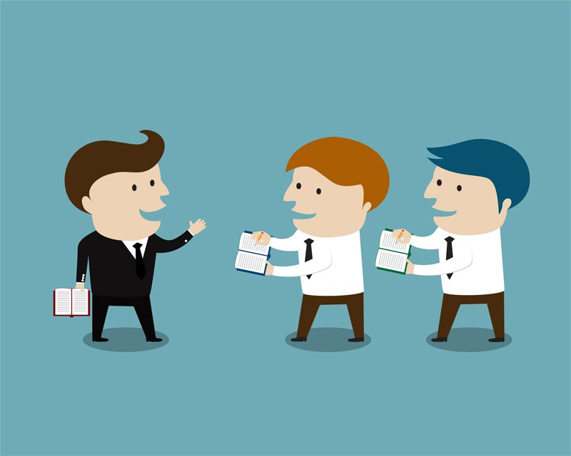 Companies Need To Try Harder (And Be Smarter) When Tackling Talent Retention
