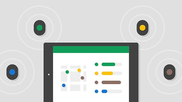 Why Google's New Beacon Platform Is a Threat to Apple's iBeacon