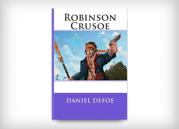 "daniel defoe robinson crusoe critical essay In this essay i will be comparing two texts one pre-twentieth century and one modern text the books i have chosen for this are ""robinson crusoe"" by daniel defoe (pre-twentieth) and ""lord of the flies"" by william golding (modern text."