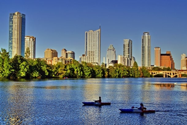 austin-texas-city-lake