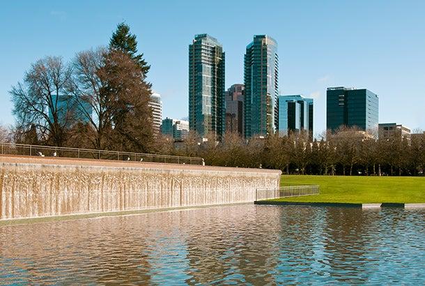 bellevue-washington-downtown-park
