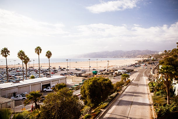 santa-monica-freeway-california