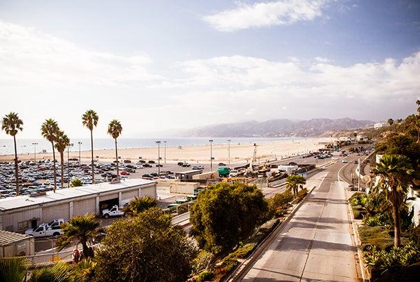 santa-monica-freeway-california