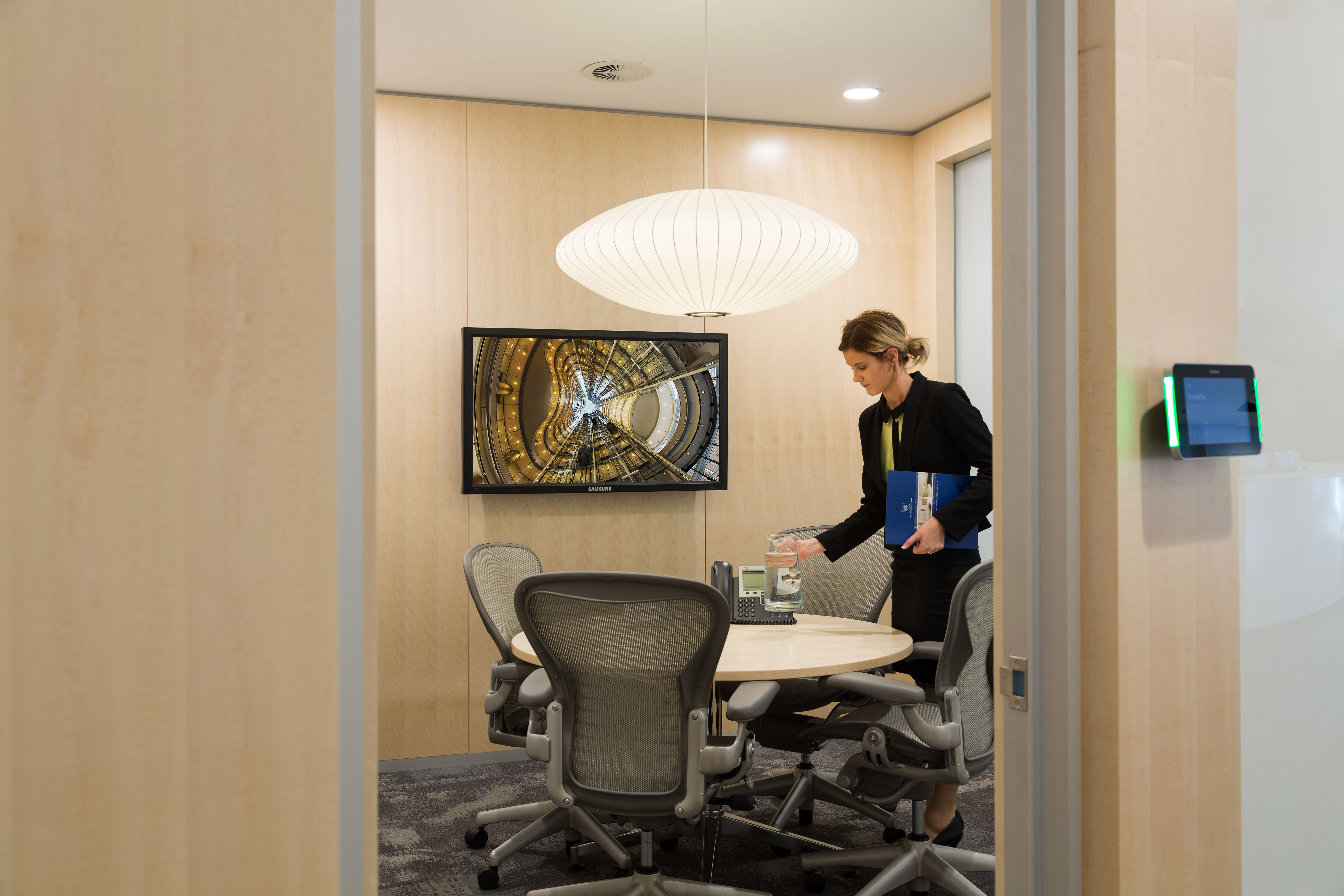Types Of Businesses Opting For Serviced Offices