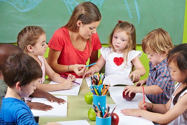 child-care-teacher-young