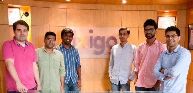 Mobile travel start-up ixigo set to enter inter-city cabs