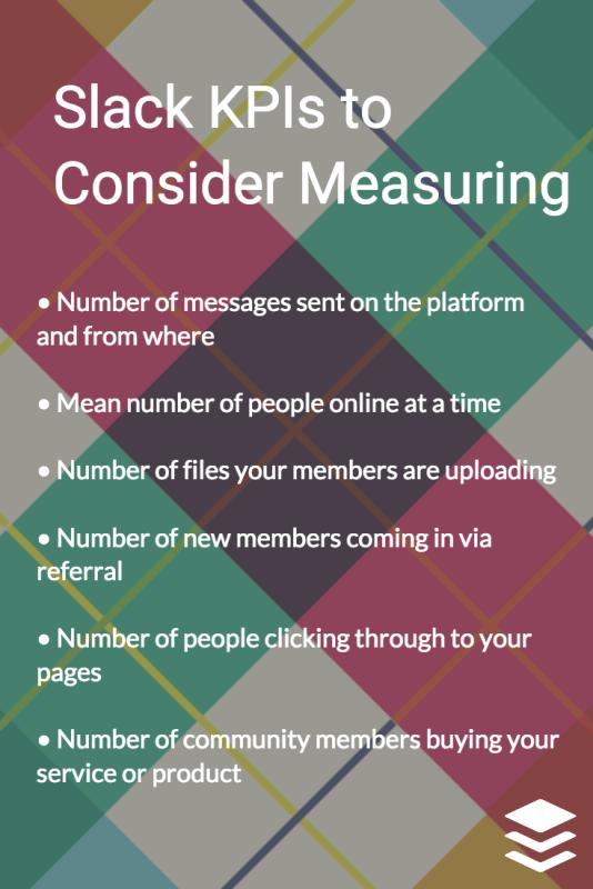 slack metrics