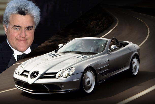 Best cars for millionaires