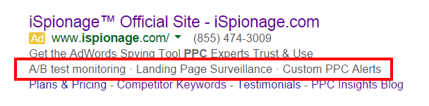 ispionage-adwords-callout