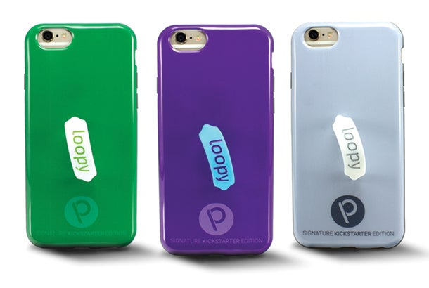 loopy phone cases