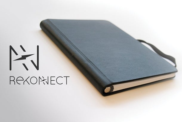rekonect-writing-journal