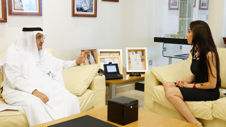 Harnessing Heritage: Bader Abdullah Al-Darwish, Chairman And