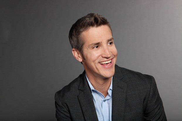 Jon Acuff Head Shot