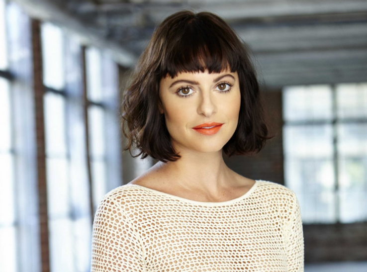 Sophia Amoruso Head Shot