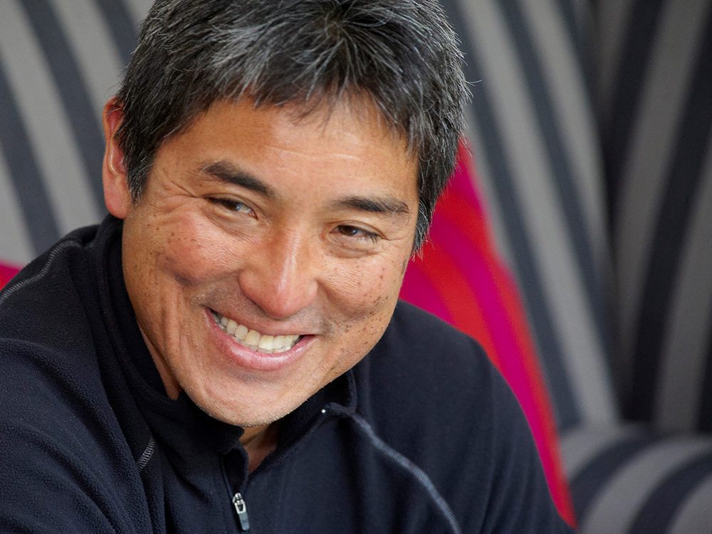 Guy Kawasaki Head Shot