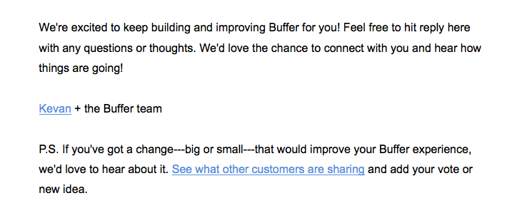 buffer-email-ps-line