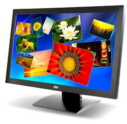 The 3M Multi-Touch Display