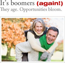 It's Boomers (again)