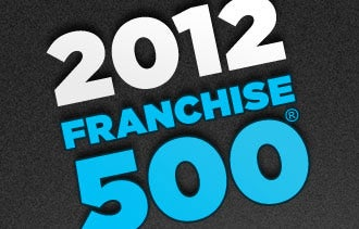 Entrepreneur's 33rd Annual Franchise 500