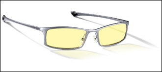 The Gunnar Optiks glasses which can help reduce eyestrain
