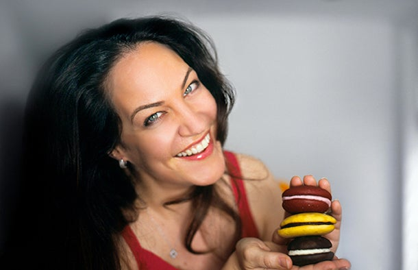 Marisa Angebranndt, 36, Chicago