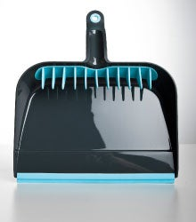 The Broom Groomer dustpan