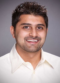 Aayush Phumbhra, co-founder of Chegg