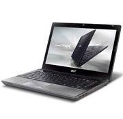 Aspire TimelineX 14-inch4820T notebook computer