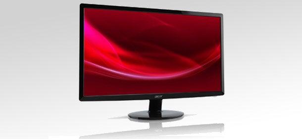 Acer S Series S235HLbii