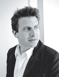 Adam Bernhard