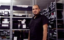 After working at e-commerce ventures in Silicon Valley for more than a decade, Ahmed Alkhatib took his learnings to the Middle East, where he launched a business in the same sector two years ago.