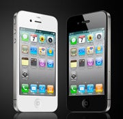 Apple iPhone 4 16G with plan