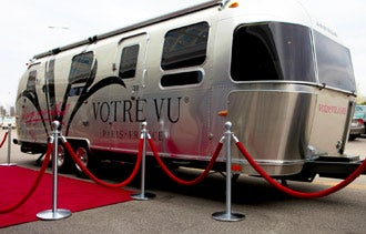 Beauty Businesses on Wheels
