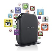 Belkin Play Wireless Router with Apps