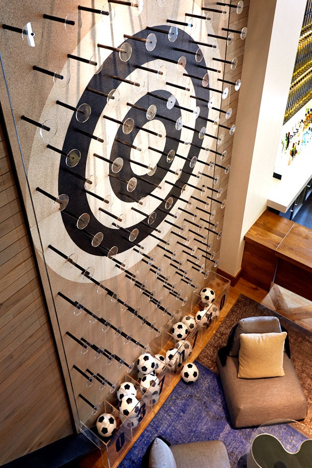How Boutique Hotels Are Courting Googlers and Gamers