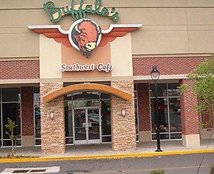 Buffalo S Cafe Athens Ga