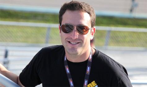 Brian Levin, founder of Perky Jerky