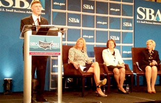 Business Owners Take SBA Chief to Task