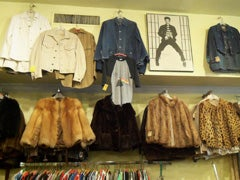 where to find cheap vintage clothing - Hatchet Clothing
