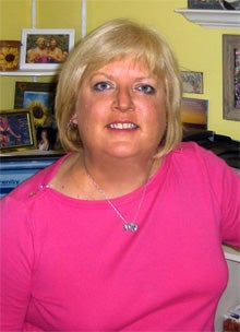 Christine Buffaloe, Founder, Serenity Virtual Assistant Services