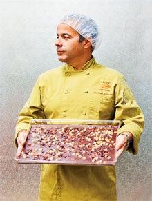 Michael Antonorsi