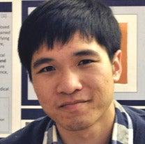 College Entrepreneur Daniel Peng